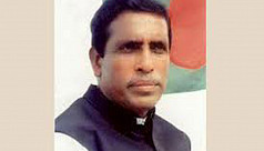 Abdur Razzaq's 9th death anniversary on Wednesday