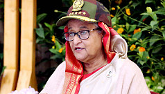 PM Hasina to Army: Help people improve their lifestyle