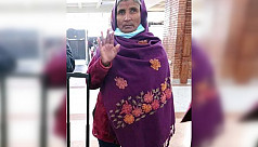 Missing Bangladeshi woman returns home...