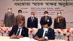 DNCC, DSCC in charge of Dhaka canals, drainage from now on