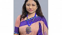 Jatiya Press Club elects its first female president