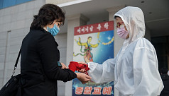 Europeans, US accuse N Korea of using pandemic to crack down on rights