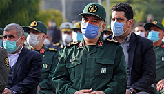 Air strike kills IRGC commander at Iraq-Syria...
