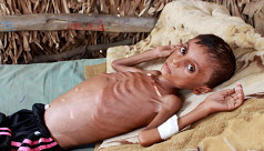 Unicef: Over 10m children to suffer...