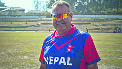 Whatmore appointed Nepal head
