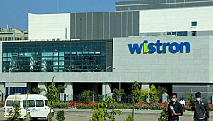 Apple puts supplier Wistron on notice after Indian factory violence