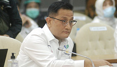 Indonesia minister arrested over pandemic...