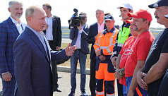 UN urges Russia to end temporary occupation...