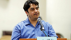 Iran executes journalist who encouraged...