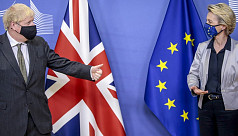 EU and UK give each other until Sunday...