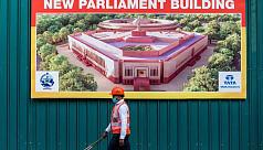 Modi launches grand redevelopment of...