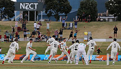 NZ seal 101-run victory over Pakistan...
