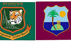 Uncapped trio in Bangladesh squad for Windies ODIs