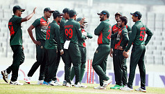 Tamim hints squad rotation for dead rubber