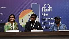 Watch: 'Meghmallar' team discusses film at IIFI