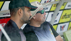 Domingo: Tamim aware of scrutiny on his leadership and performance