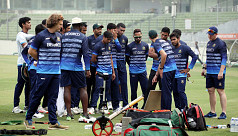 Bangladesh eye shifting from spin dependency
