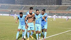 11-time champions Abahani into Fed Cup semis