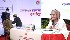 PM Hasina: Will vaccinate the nation first