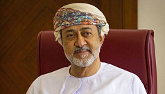Oman's sultan invited for Mujib Year, golden jubilee of independence celebrations