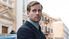 Armie Hammer drops out of another project amid social media scandal