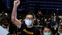 Over 50 Hong Kong democracy activists arrested under national security law