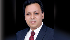 Rubel Aziz re-elected as Banani Club...