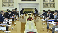 Dhaka-Delhi to strengthen ties through...