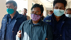 Man sentenced to life in prison for raping girl in Barisal