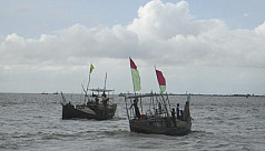 18 fishermen remain missing for 22 days...