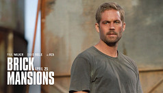 Paul Walker starrer 'Brick Mansions' released on Bongo