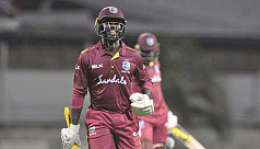 WI spinner Hayden Walsh Jr tests Covid-19 positive in Dhaka