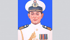 First Bangladesh Navy chief Nurul Huq passes away