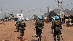 UN warns Central African rebels trying...
