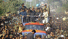 Bangabandhu's homecoming: When victory attained fullness