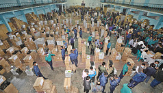 CCC polls: Chittagong under security...