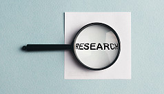 ED: Stepping up the focus on research