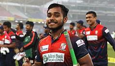 Emon ruled out from Bangladesh squad