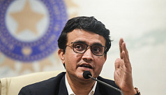 Ganguly undergoes second heart operation in weeks