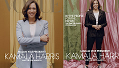 Kamala Harris' Vogue cover triggers...