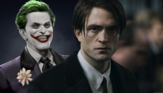 Is William Dafoe the next Joker for Robert Pattinson's Batman?