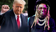 Rapper Lil Wayne to get Trump pardon, nothing for Giuliani and Bannon