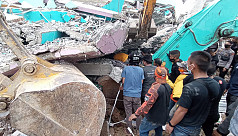 Bangladesh mourns Indonesia earthquake deaths