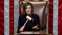 Eyes on Pelosi as Trump impeachment trial timing up in the air