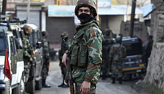 Indian soldier accused of killing Kashmir...