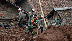 Death toll in Indonesia landslides rises to 40, rescue operation closed