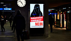 Swiss govt urges voters to reject burqa...
