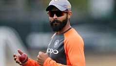 Butcher: England will be happy with Jadeja's absence
