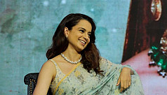 Kangana Ranaut complains about not being able to 'speak'