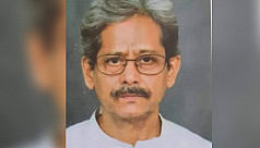 Former DU English professor Kashinath Roy passes away